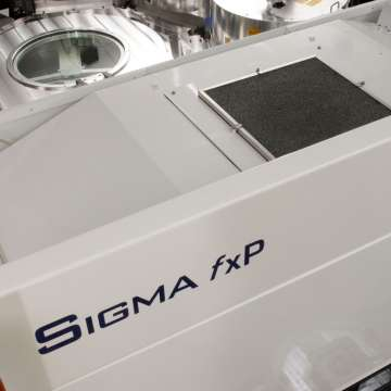 Sigma® deposition systems